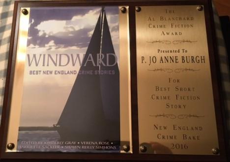 Al Blanchard plaque