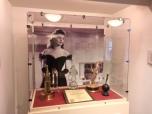Kate Hepburn memorabilia