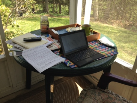 writing spot 5-8-15