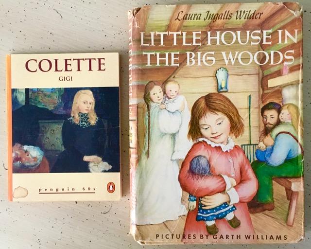 Gigi and Little House