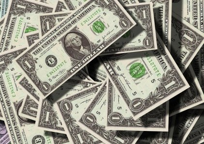 dollars - Geralt on Pixabay